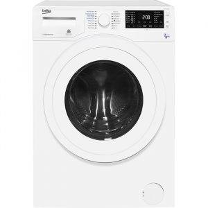Beko WDC7523002W Washer Dryer 7kg Wash Capacity 1200 Spin and 5kg Dry Capacity