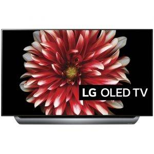 LG OLED55C8PLA 55 inch OLED 4K Ultra HD HDR Smart TV