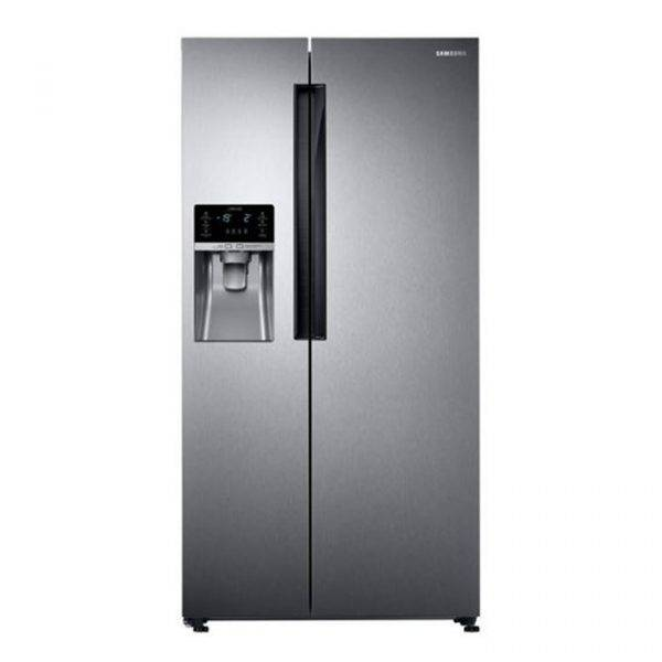 Samsung RS58K6387SL Side by Side Fridge Freezer American Style Frost Free