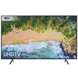 Samsung UE55NU7100 55 inch 4K Ultra HD LED TV with Certified HDR10+