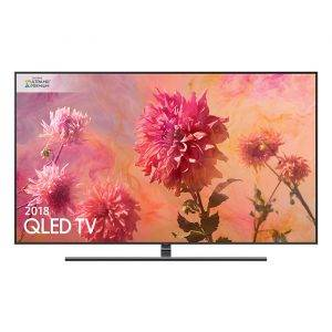 Samsung QE75Q9FNA 75 inch QLED Certified Ultra HD Premium HDR 2000 Smart 4K TV