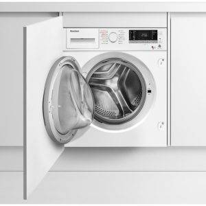 Blomberg LRI285411 Integrated Washer Dryer 8kg 1400 Spin