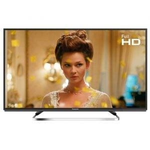 Panasonic TX32FS503B 32 inch Full HD Smart Led TV with Freeview Play and Freesat