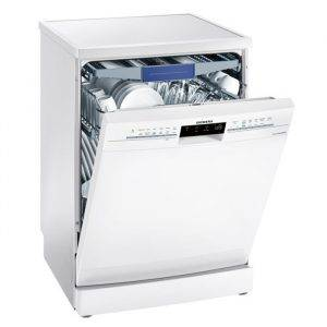 Siemens SN236W02MG Dishwasher -14 Place Settings extraKlasse