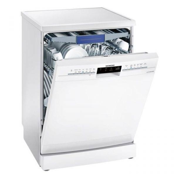 Siemens extraKlasse SN236W02MG Dishwasher -14 Place Settings extraKlasse
