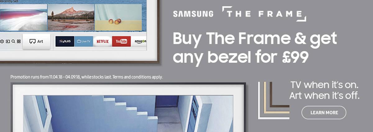 Samsung-The-Frame-Free-Bezel