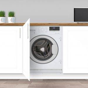 Blomberg LWI28441 Built in 8kg 1400 Spin Washing Machine