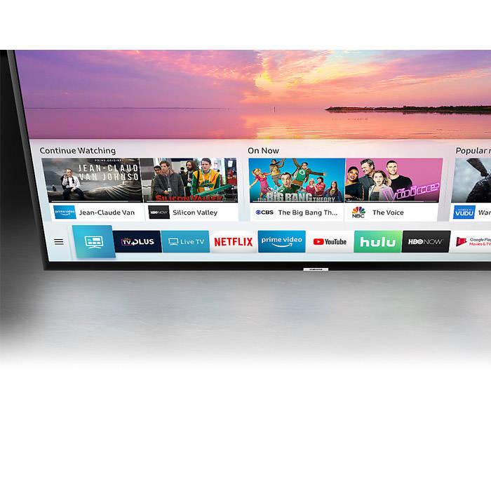 Samsung UE43NU7020 43 Inch 4K Ultra HD HDR Smart LED TV