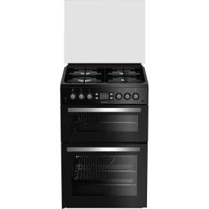 Blomberg GGN64Z Gas Cooker with Double Oven 60cm