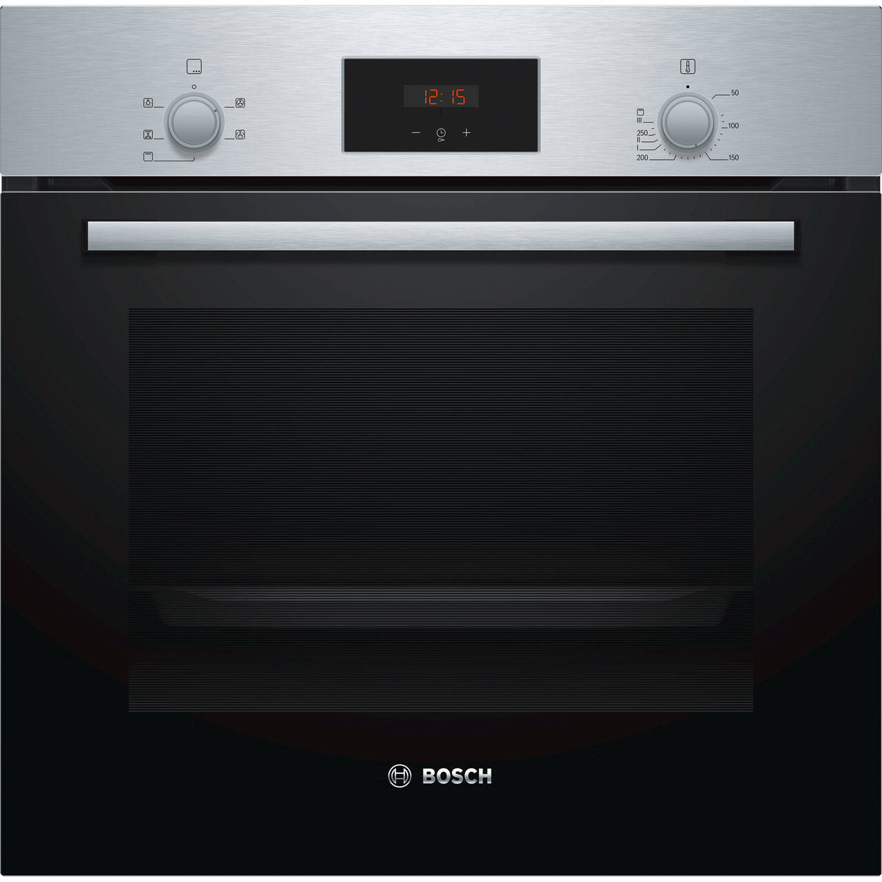 Bosch Hhf113br0b Built In Single Oven 66 Litres Gerald Giles