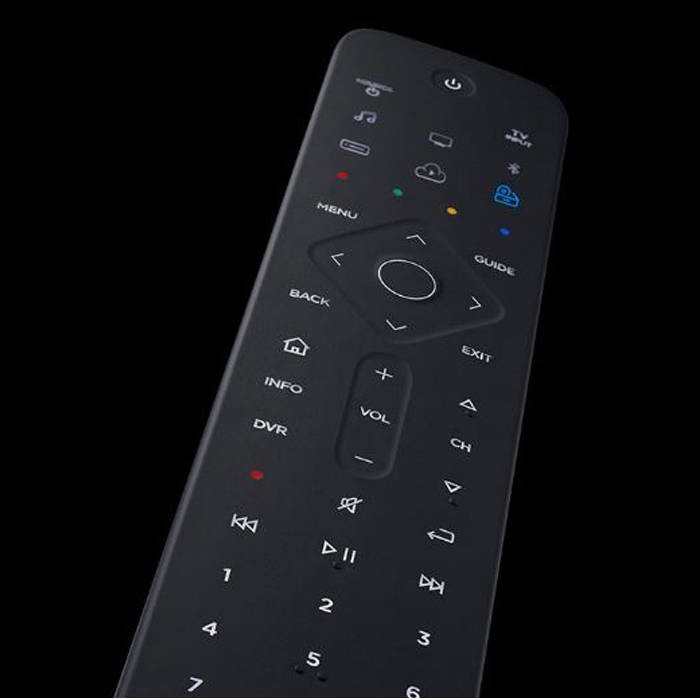 Bose Soundbar Universal Remote Control