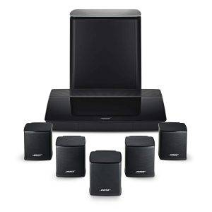 Bose Lifestyle® 550 Home Entertainment System