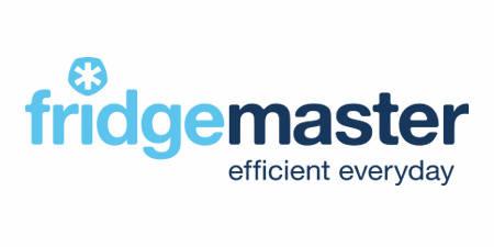 Fridgemaster logo