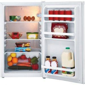 Fridgemaster MUL49102 49cm Wide Larder Fridge