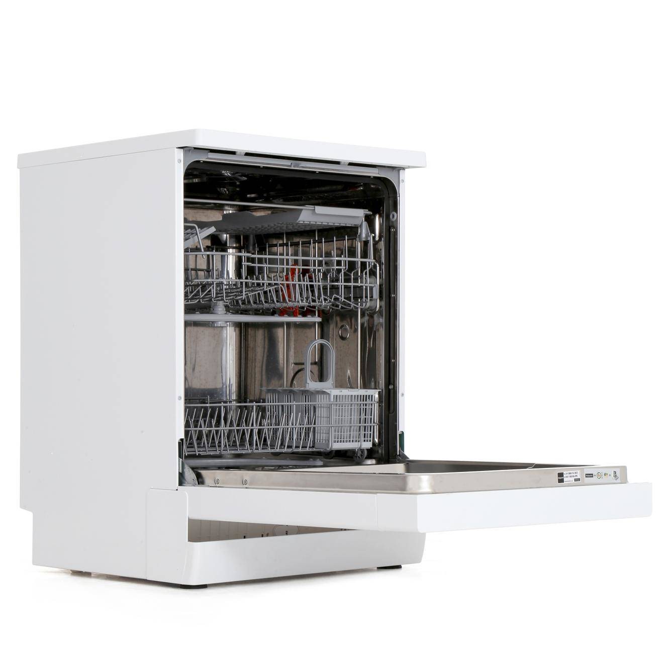 Hotpoint HEFC2B19C Dishwasher 13 Place Settings