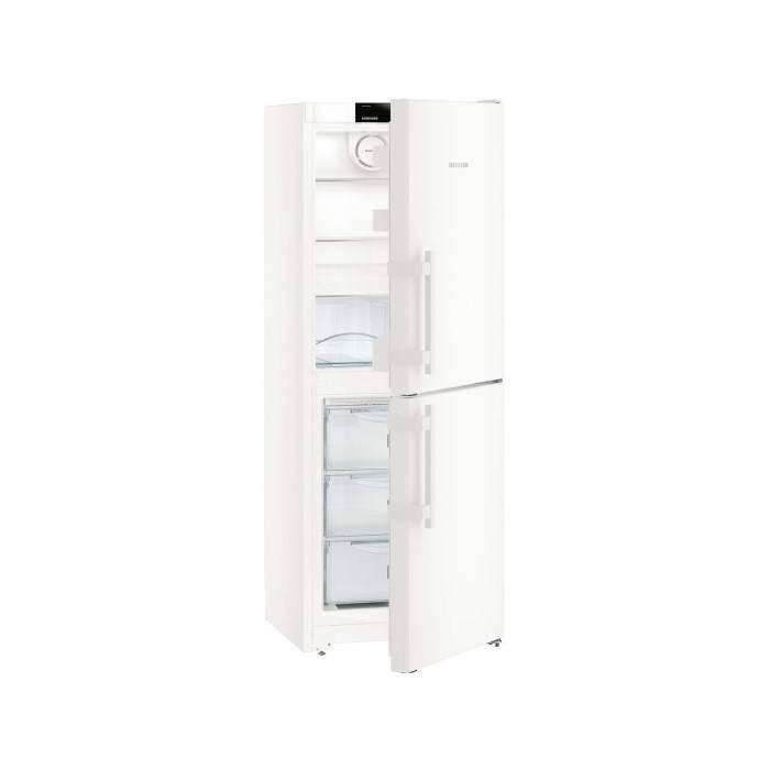 liebherr cn3115 60cm comfort no frost fridge freezer. Black Bedroom Furniture Sets. Home Design Ideas