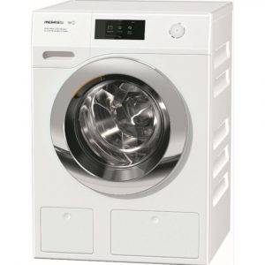 Miele WCR890WPS 9KG 1600 Spin Washing Machine With SteamCare