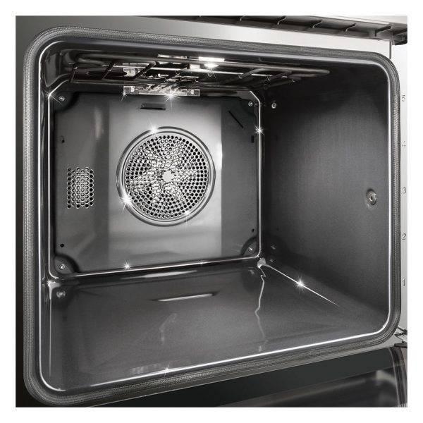 Miele H2265BP Single MultiFunction Pyrolytic Oven