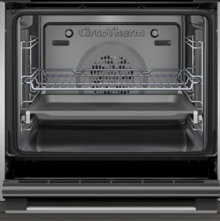 Neff B3ACE4HN0B Built in Electric Single Oven