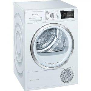 Siemens WT45W492GB Heat Pump Tumble Dryer 9kg