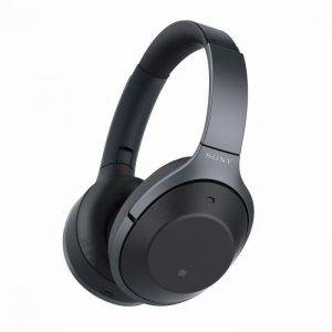 Sony WH1000XM2B Wireless Noise Cancelling Headphones
