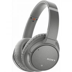 Sony WHCH700NH Wireless Noise Cancelling Headphones