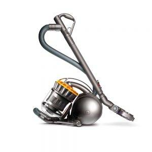 Dyson Ball Multi floor+ Cylinder Vacuum Cleaner