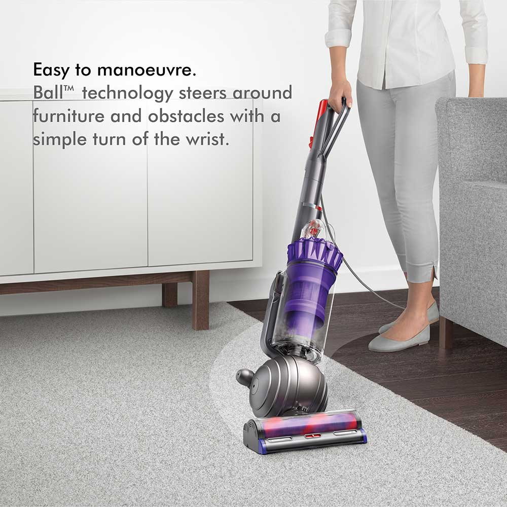 Dyson Light Ball Animal Upright Vacuum Cleaner Gerald Giles