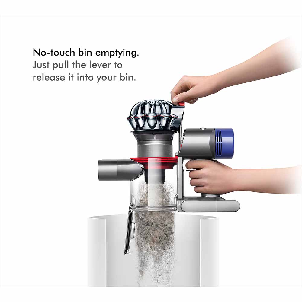 Dyson V8 Animal+ Cordless Handstick Vacuum Cleaner