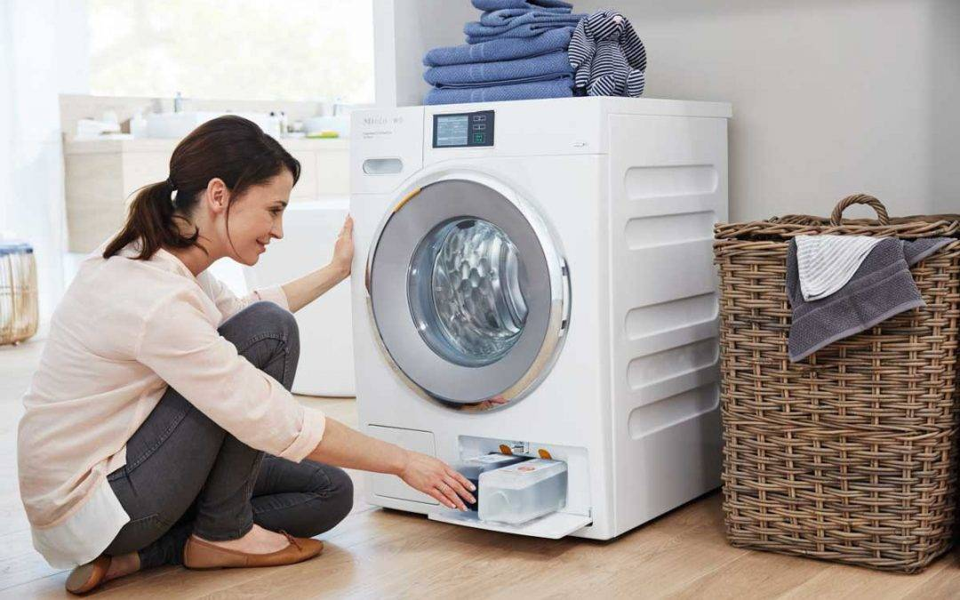 Is the Miele TwinDos Washing machine worth it?