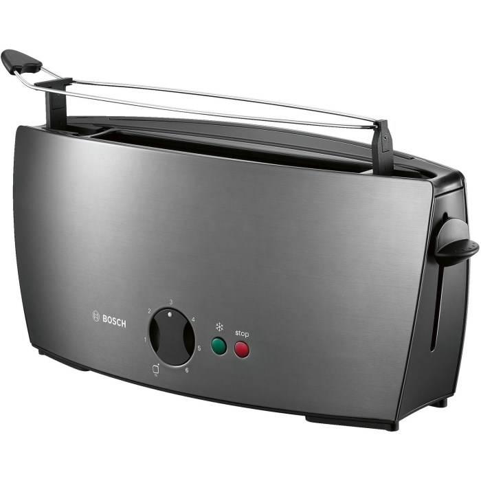 Bosch Tat6805gb Toaster 2 Slice Gerald Giles