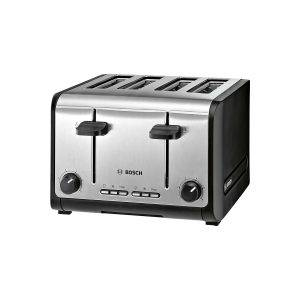 Bosch TAT6A643GB City 4 Slot Toaster
