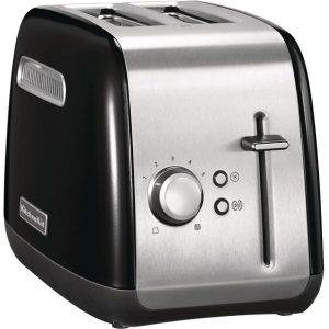 KitchenAid 5KMT2115BBOB Toaster 2 Slice