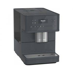 Miele CM6150G Countertop Coffee Machine With OneTouch for Two
