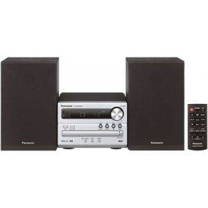 Panasonic SCPM250 Micro System With Cd, DAB and Bluetooth