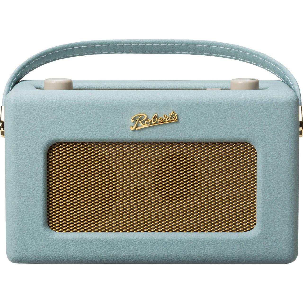 Roberts Radio ISTREAM2DE Revival Smart radio - Alexa Compatible