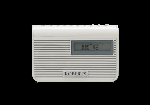 Roberts Radio PLAYM3 DAB+/DAB/FM Radio
