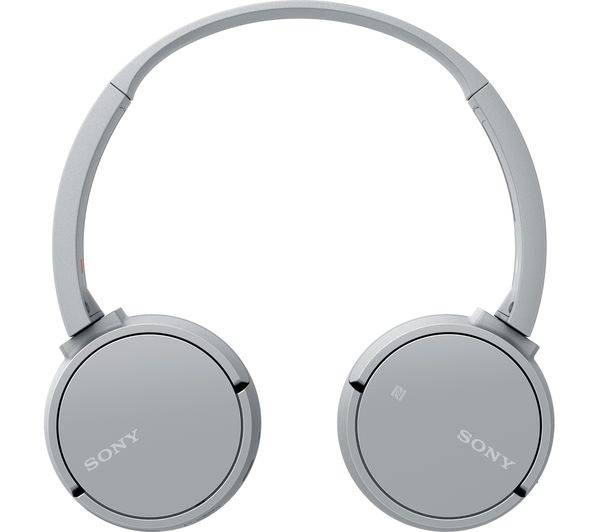 Sony WHCH500H Bluetooth Wireless Headphones