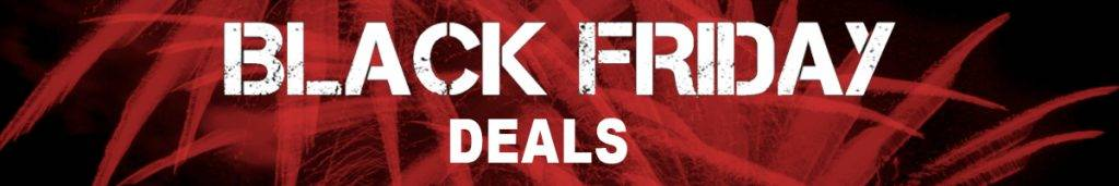 Black Friday Deals at Gerald Giles Norwich