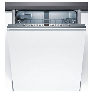 Bosch SMV46IX00G Serie | 4 Fully Integrated Silence Plus Dishwasher 60cm