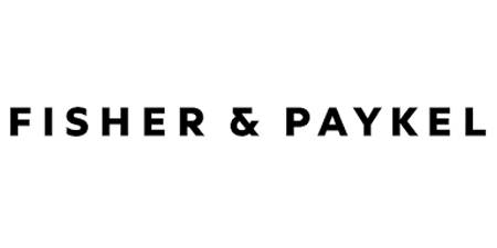 Fisher & Paykel logo