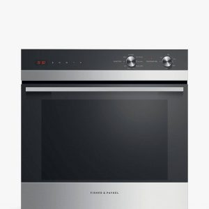 Fisher & Paykel OB60SC7CEX1 Single MultiFuntion Oven