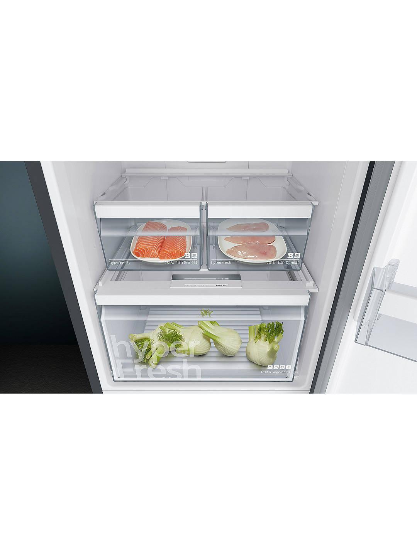 Siemens KG36NXX3AG Fridge Freezer 186cm Tall Frost Free