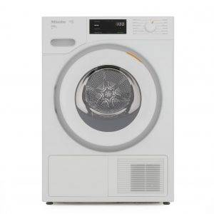 Miele TWH620WP 9KG Heat-Pump Tumble Dryer