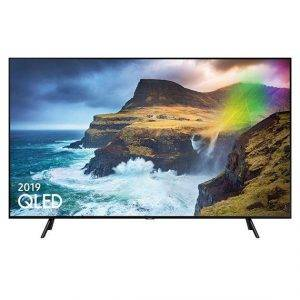 Samsung QE65Q70RATXXU 65 inch QLED Direct Full Array Ultra HD Q HDR 1000 Smart 4K TV