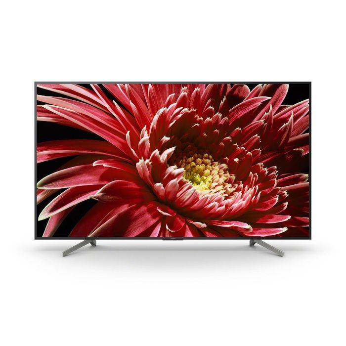 Sony KD85XG8596BU 85 inch 4K Ultra HD Android Smart LED TV with HDR YouView  and Google