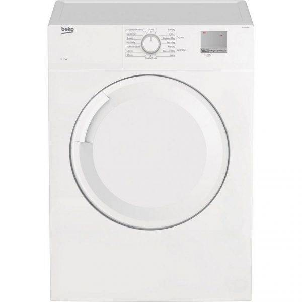 Beko DTGV7001W Vented Tumble Dryer