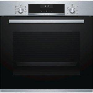 Bosch HBA5570S0B Built in Single Electric Oven with Autopilot