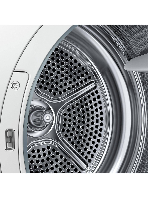 Bosch WTW87561GB 9kg Condenser Heat Pump Tumble Dryer