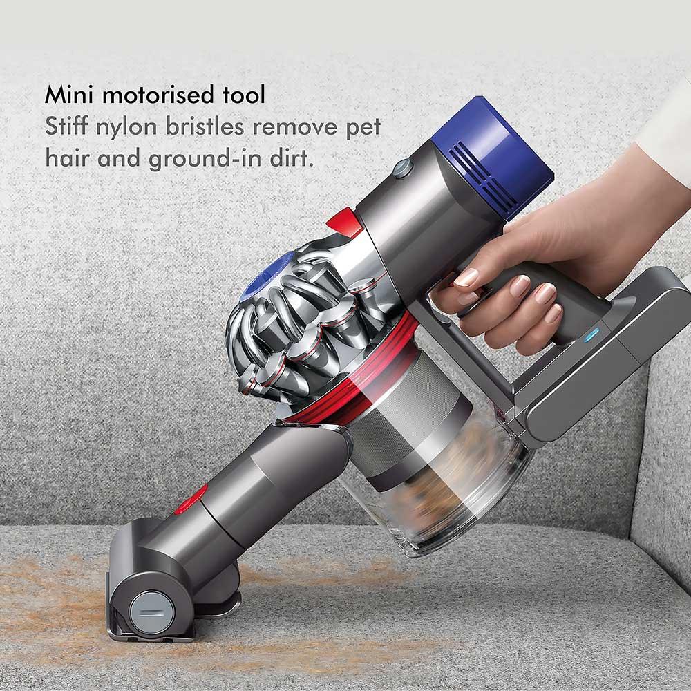 Dyson V8 Animal Extra Cordless Handstick Vacuum Cleaner